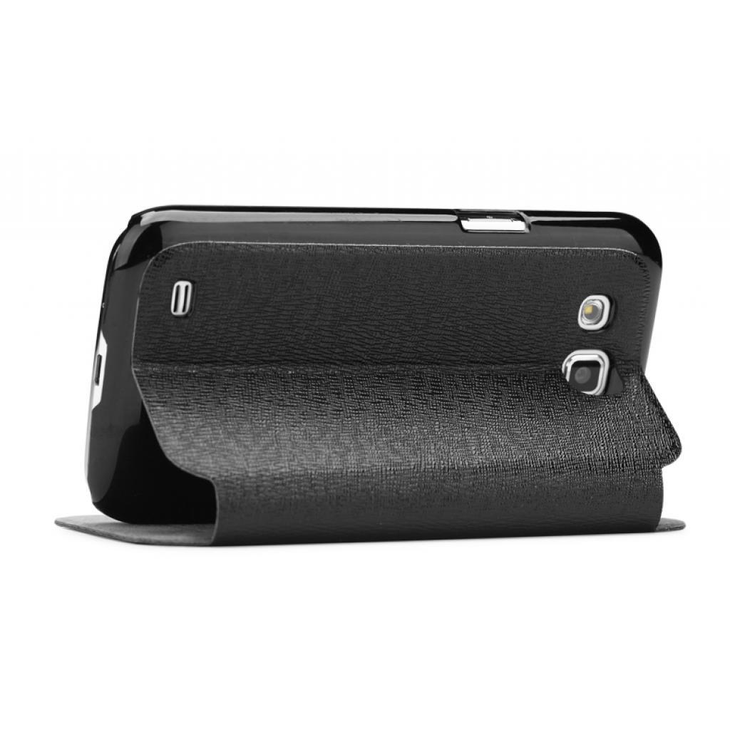 Чехол для моб. телефона Rock Samsung Galaxy Win I869 Excel series black (I869-50369) изображение 6