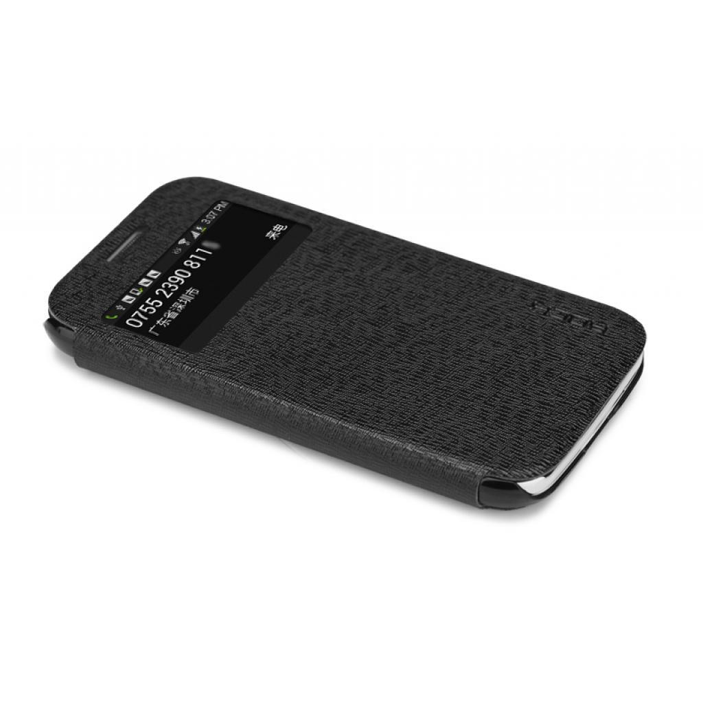 Чехол для моб. телефона Rock Samsung Galaxy Win I869 Excel series black (I869-50369) изображение 7