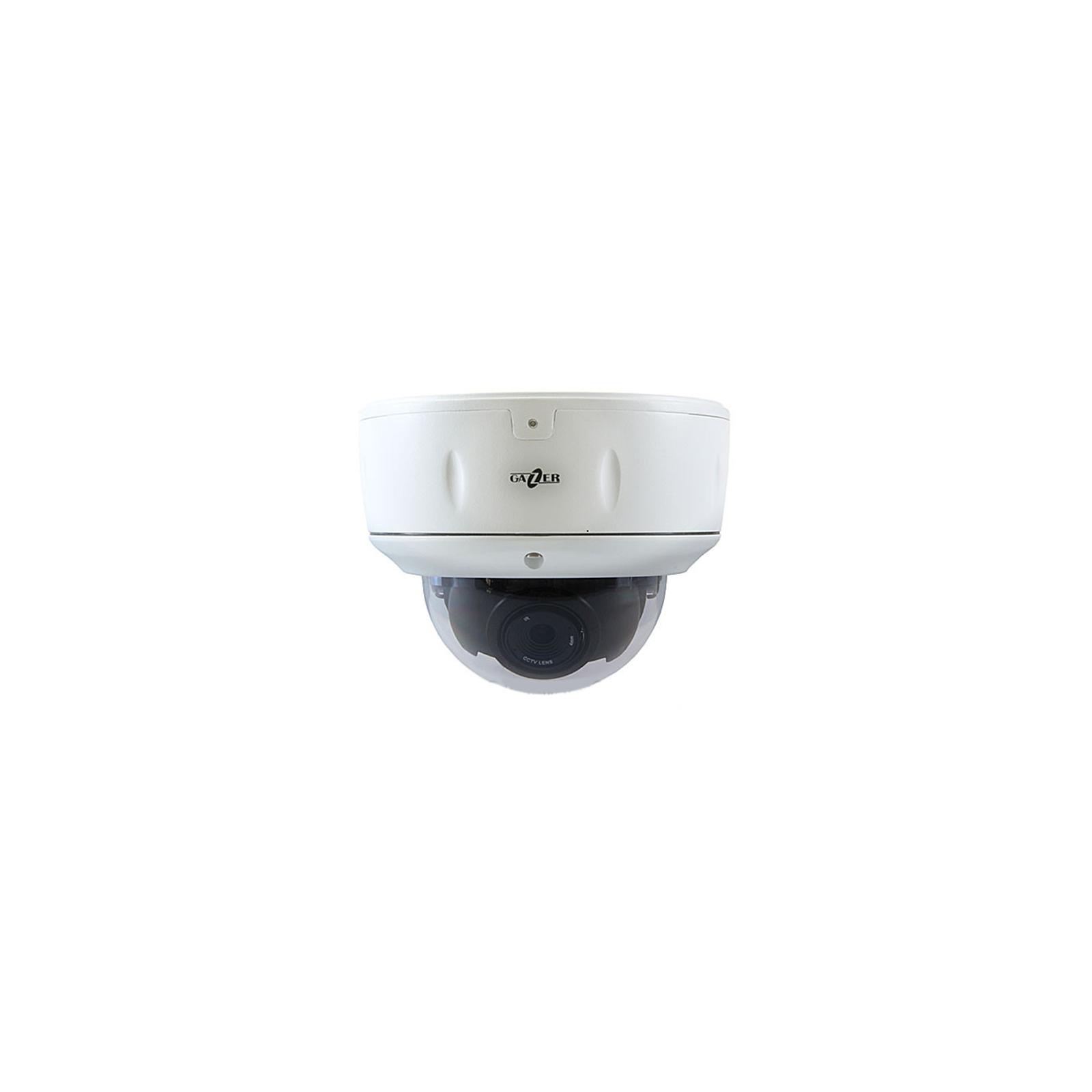 Камера видеонаблюдения Gazer SVC CS236 (CS236)