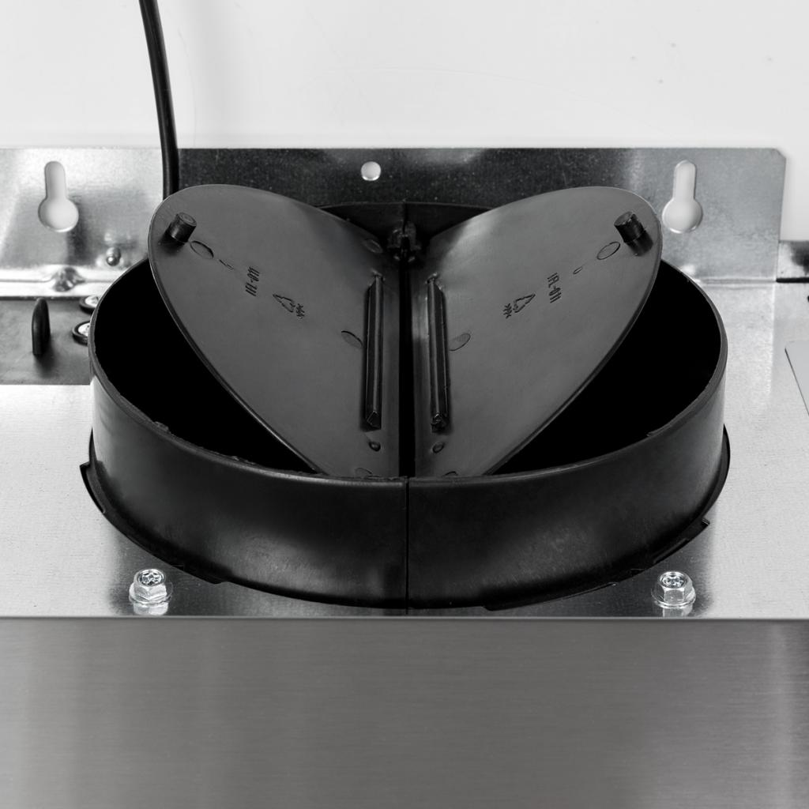 Вытяжка кухонная Freggia CHAR6CH изображение 7