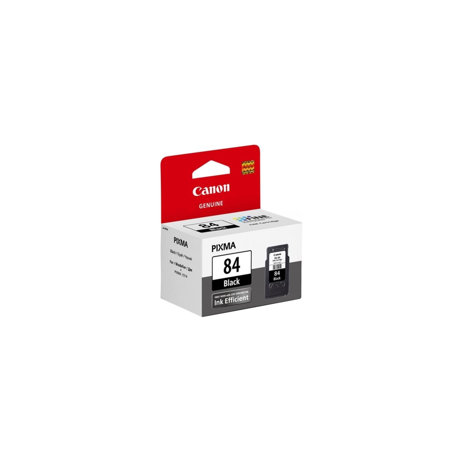 Картридж Canon PG-84 Black (8592B001) изображение 2