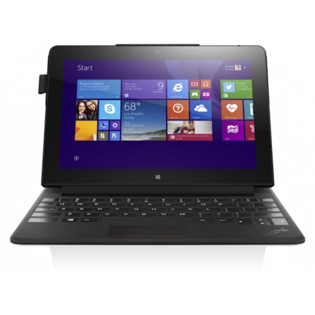 "Чехол для планшета Lenovo 10""ThinkPad Touch Case (4X30E68290) изображение 2"