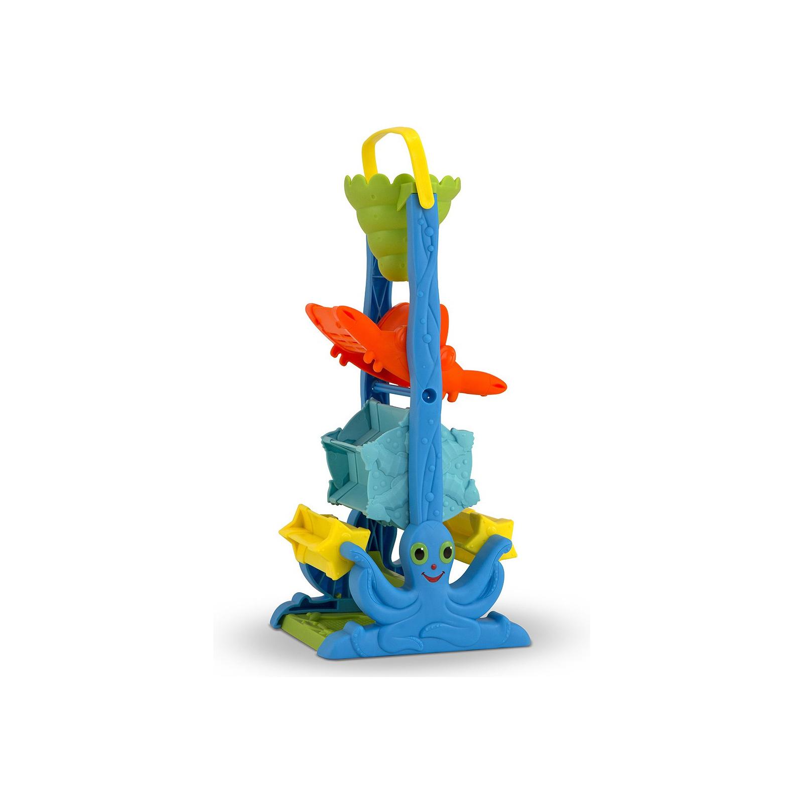 Игровой набор Melissa&Doug Морской водопескопад (MD6427)