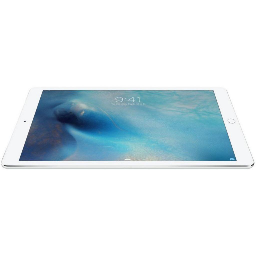 Планшет Apple A1652 iPad Pro Wi-Fi 4G 128Gb Silver (ML2J2RK/A) изображение 5