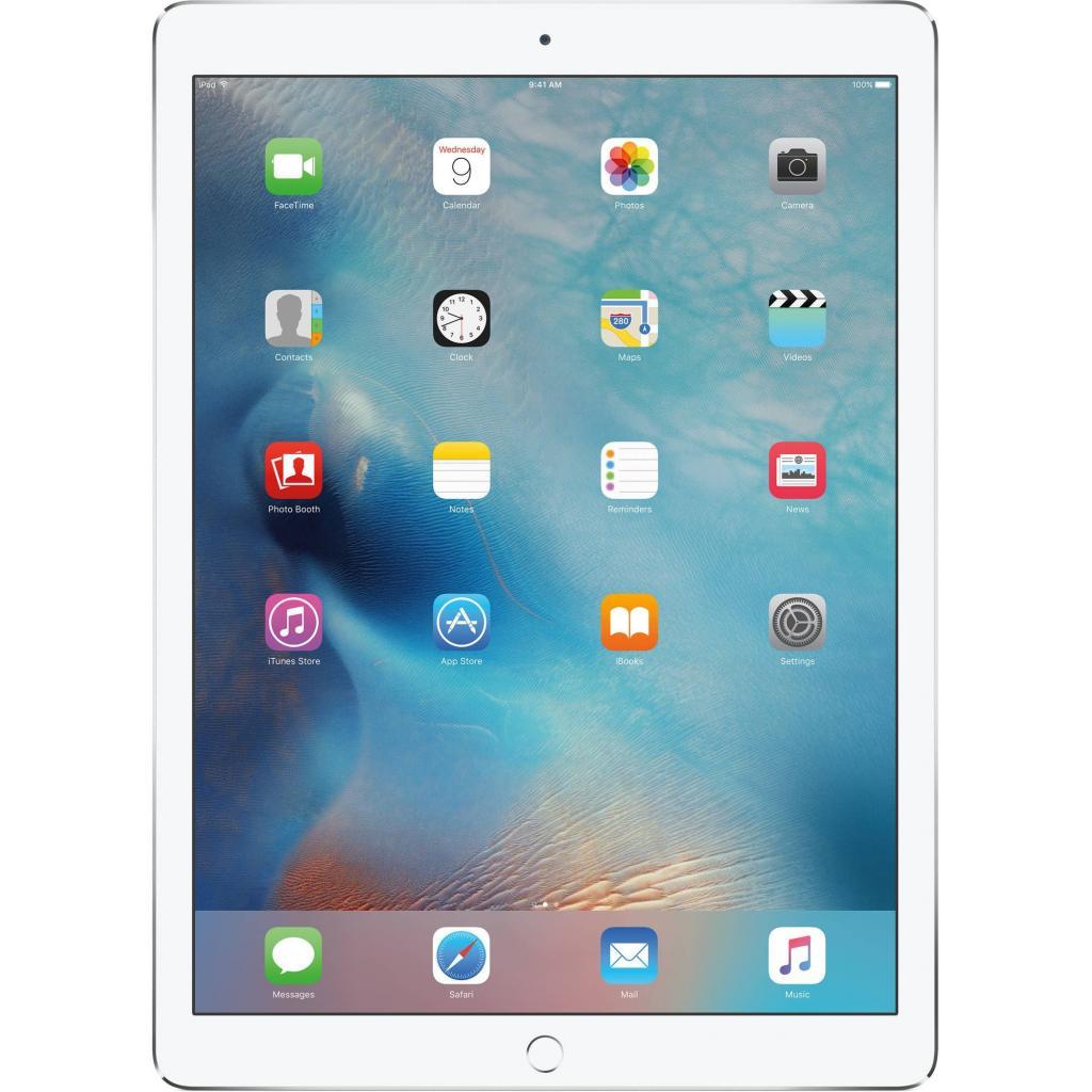 Планшет Apple A1652 iPad Pro Wi-Fi 4G 128Gb Silver (ML2J2RK/A)