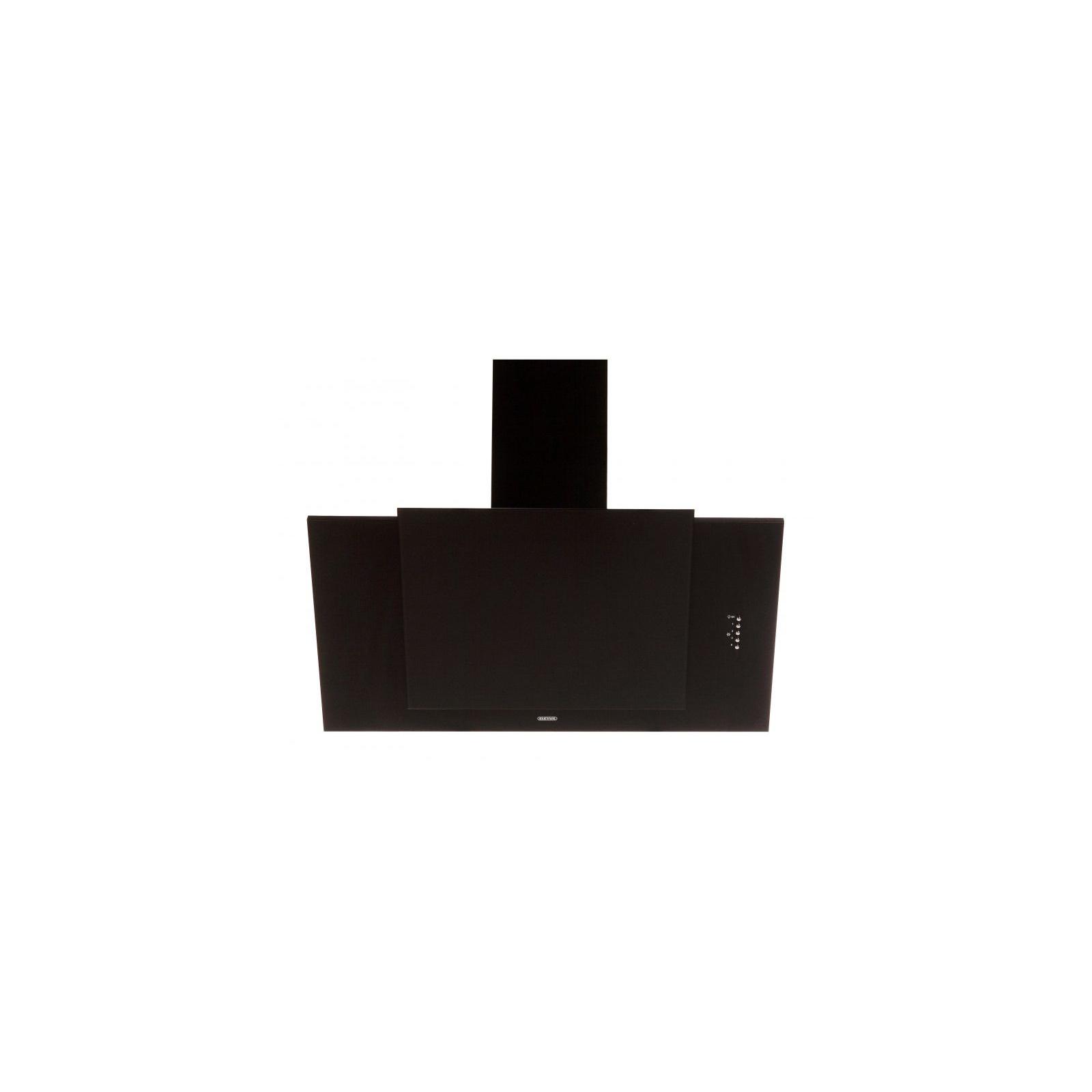 Вытяжка кухонная ELEYUS Titan А 1000 90 BL изображение 2