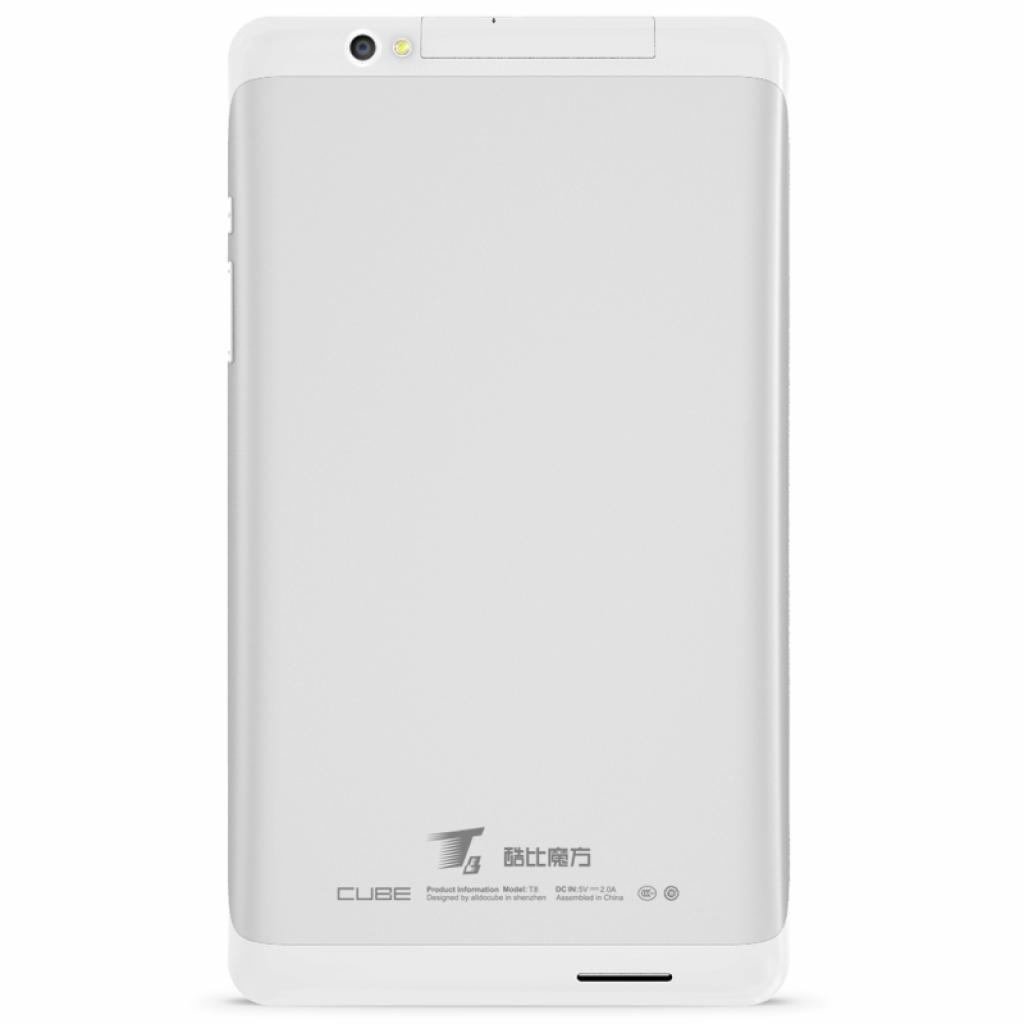 Планшет CUBE T8 Ultimate (U88GT) (U88GT) изображение 2