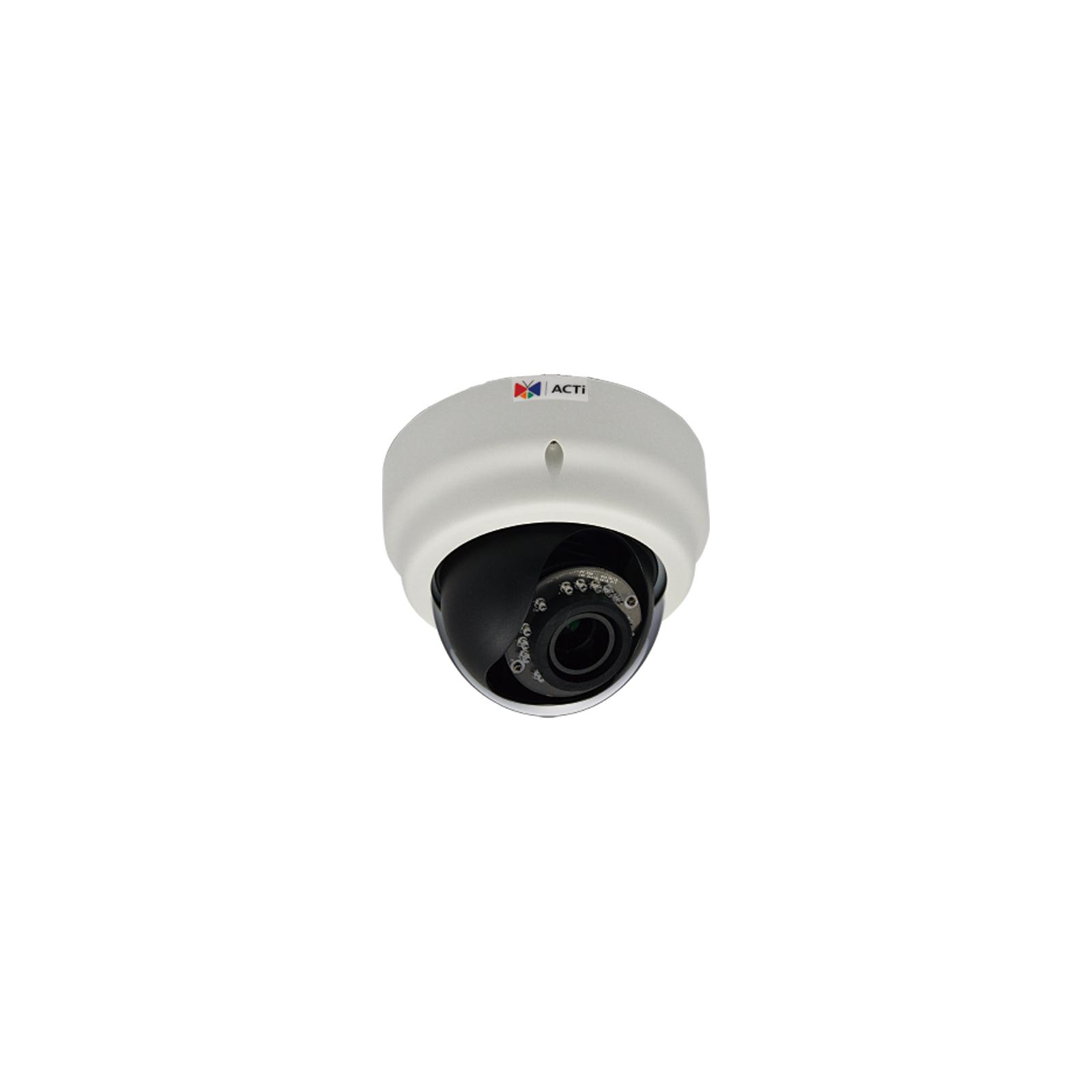 Камера видеонаблюдения ACTi E63A