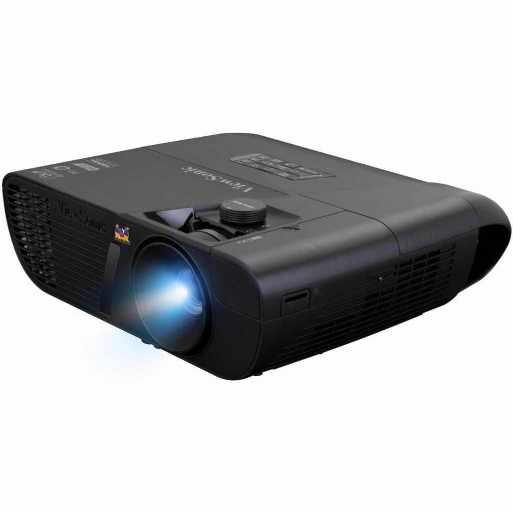 Проектор Viewsonic PRO7827HD изображение 5