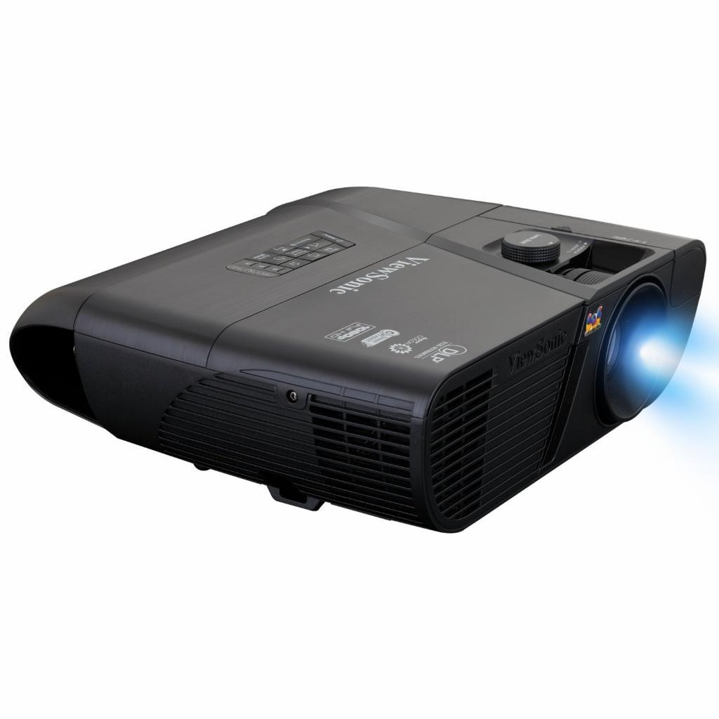 Проектор Viewsonic PRO7827HD изображение 7
