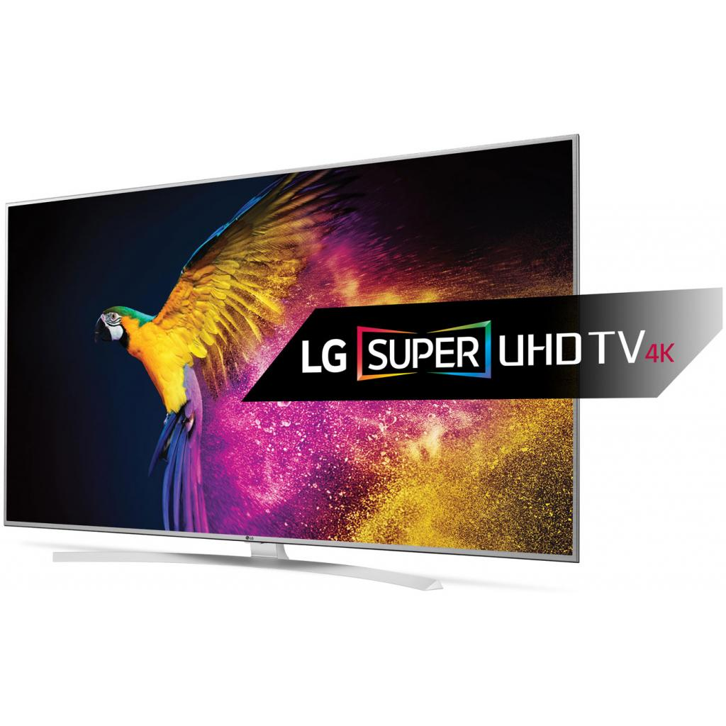 Телевизор LG 55UH770V изображение 2