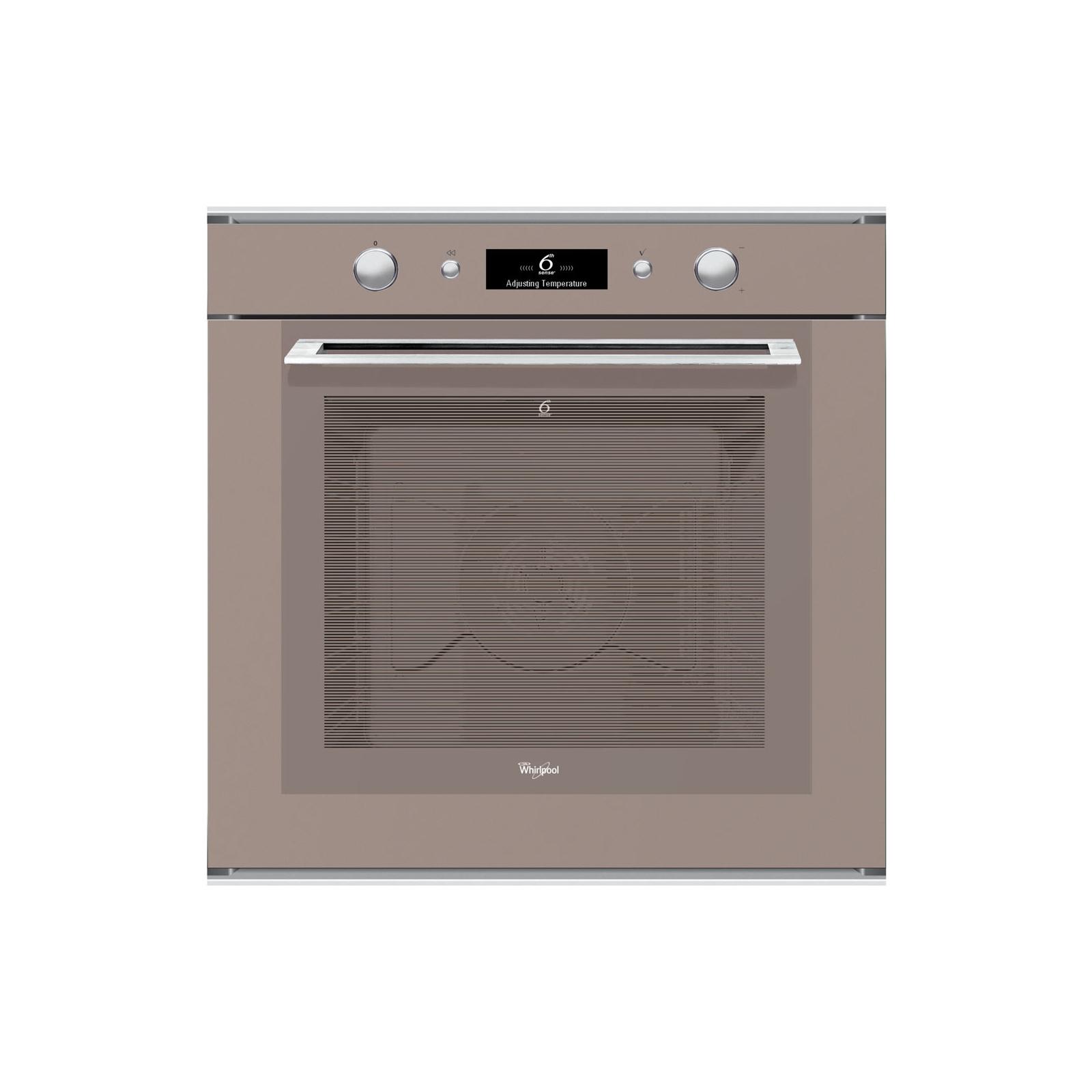 Духовой шкаф Whirlpool AKZM 7540/S (AKZM7540S)