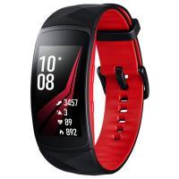 Фитнес браслет Samsung Gear Fit 2 Pro Red large (SM-R365NZRASEK)