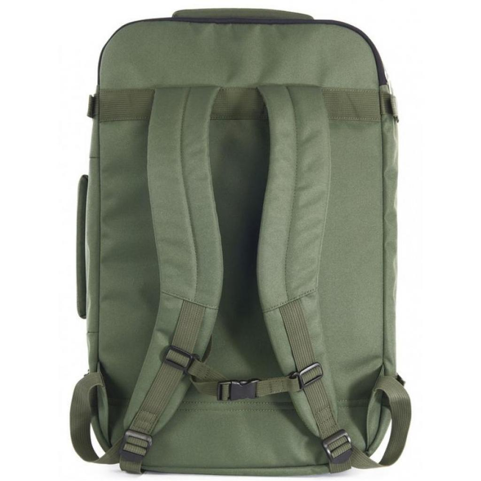 """Рюкзак для ноутбука Tucano 17.3"""" TUGO' L CABIN green (BKTUG-L-V) изображение 3"""