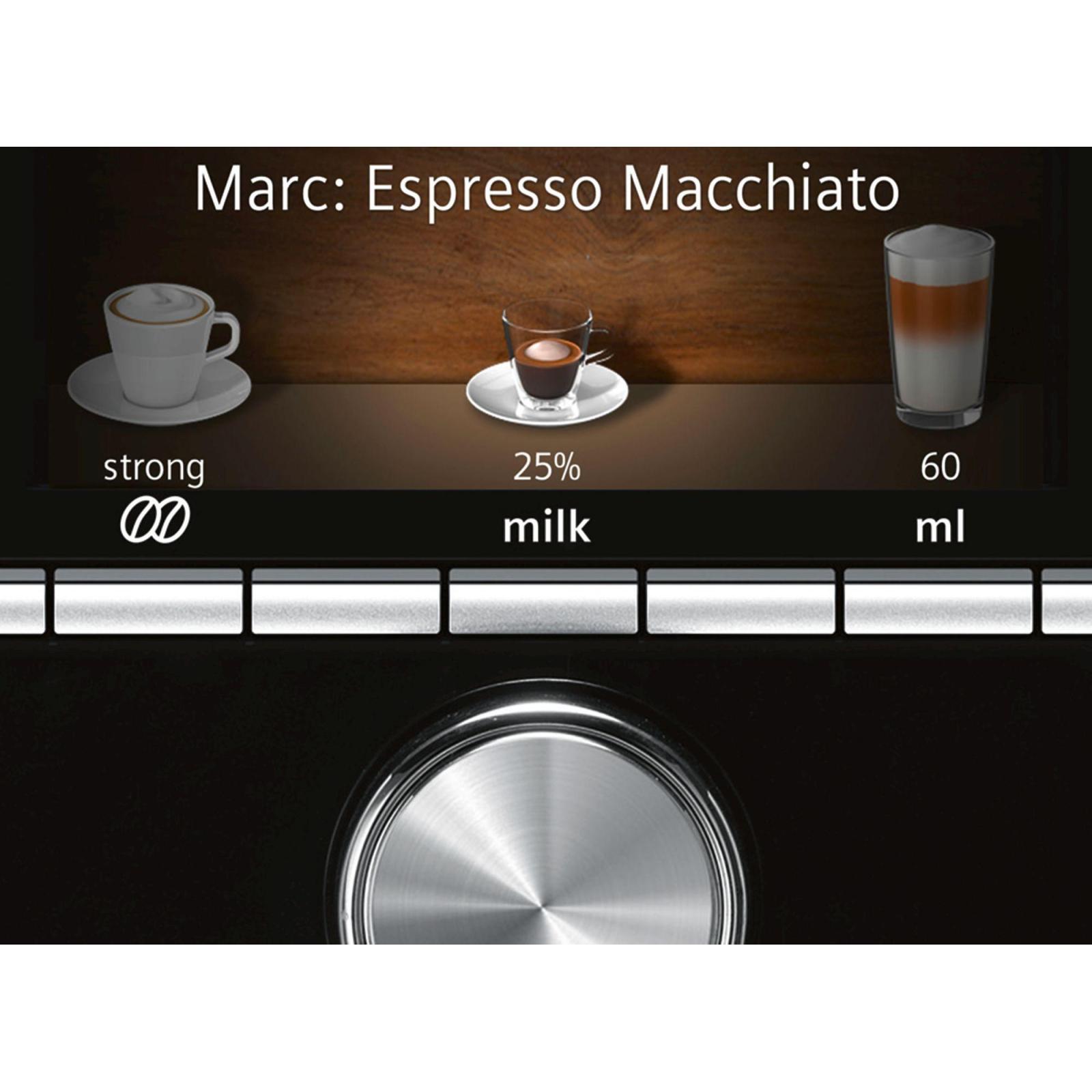 Кофеварка Siemens TI905201RW изображение 2