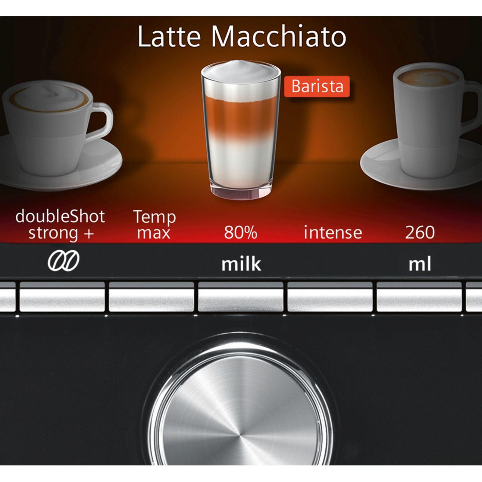 Кофеварка Siemens TI905201RW изображение 3