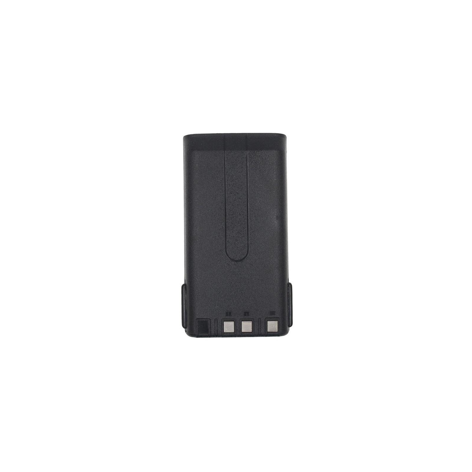 Аккумуляторная батарея для телефона Agent эквивалент акумулятора KNB-15 для Kenwood 1100mAh NiCd (PTK-15) изображение 2