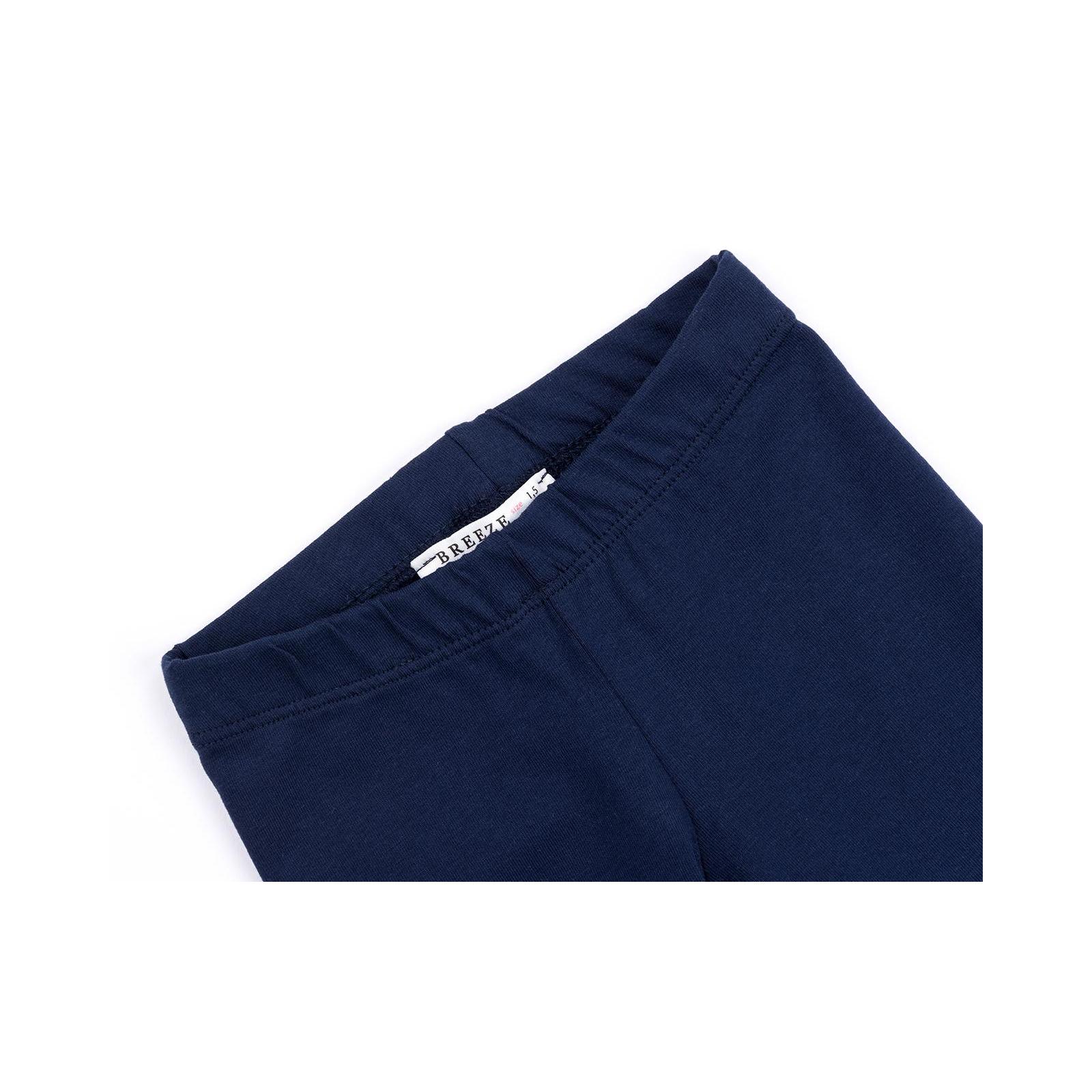 Набор детской одежды Breeze с коронкой (10869-110G-blue) изображение 10