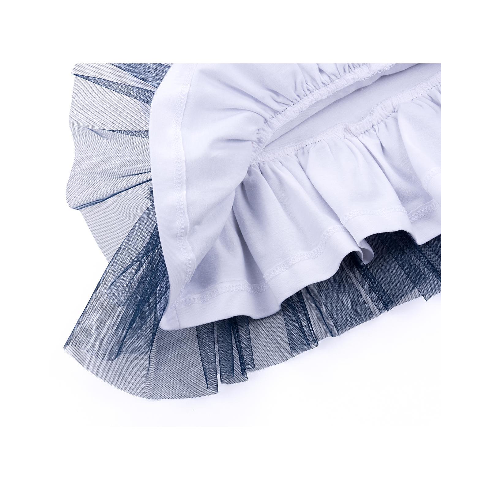 Набор детской одежды Breeze с коронкой (10869-110G-blue) изображение 9