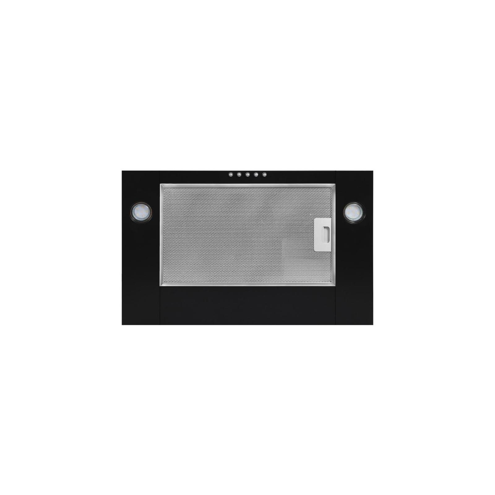 Вытяжка кухонная PERFELLI PG 6192 A 550 BL LED GLASS изображение 3
