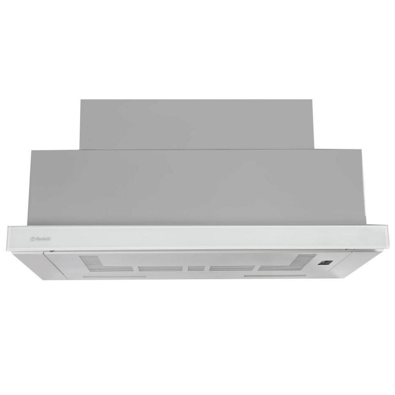 Вытяжка кухонная PERFELLI TLS 6833 W LED Strip изображение 2