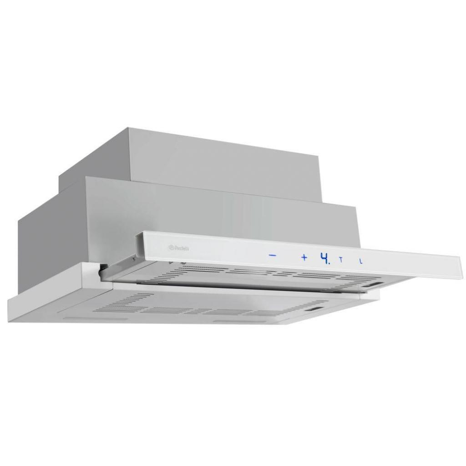 Вытяжка кухонная PERFELLI TLS 6833 W LED Strip изображение 3