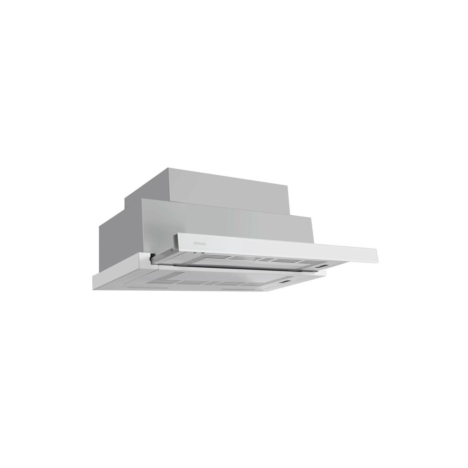 Вытяжка кухонная PERFELLI TLS 6833 W LED Strip изображение 4