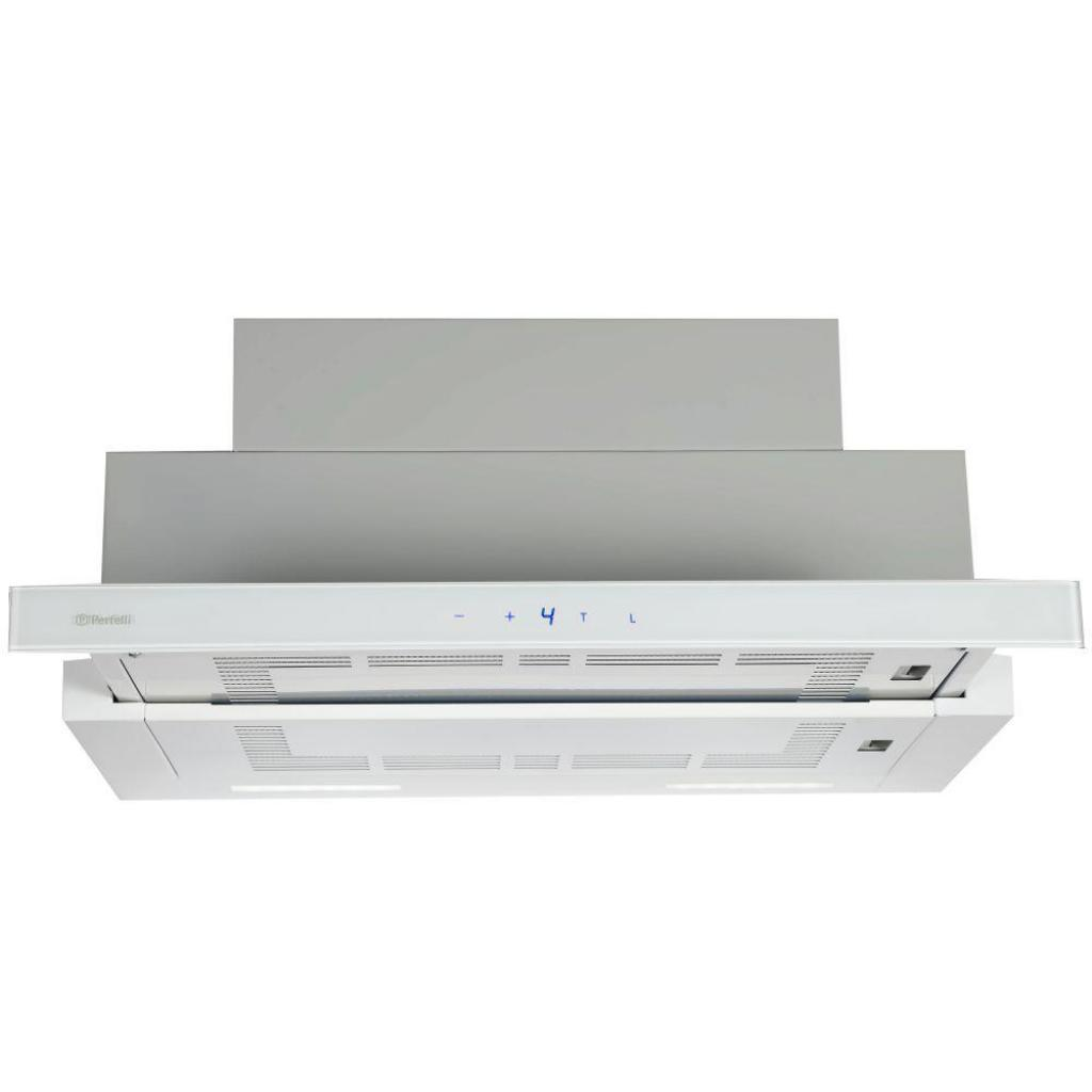 Вытяжка кухонная PERFELLI TLS 6833 W LED Strip