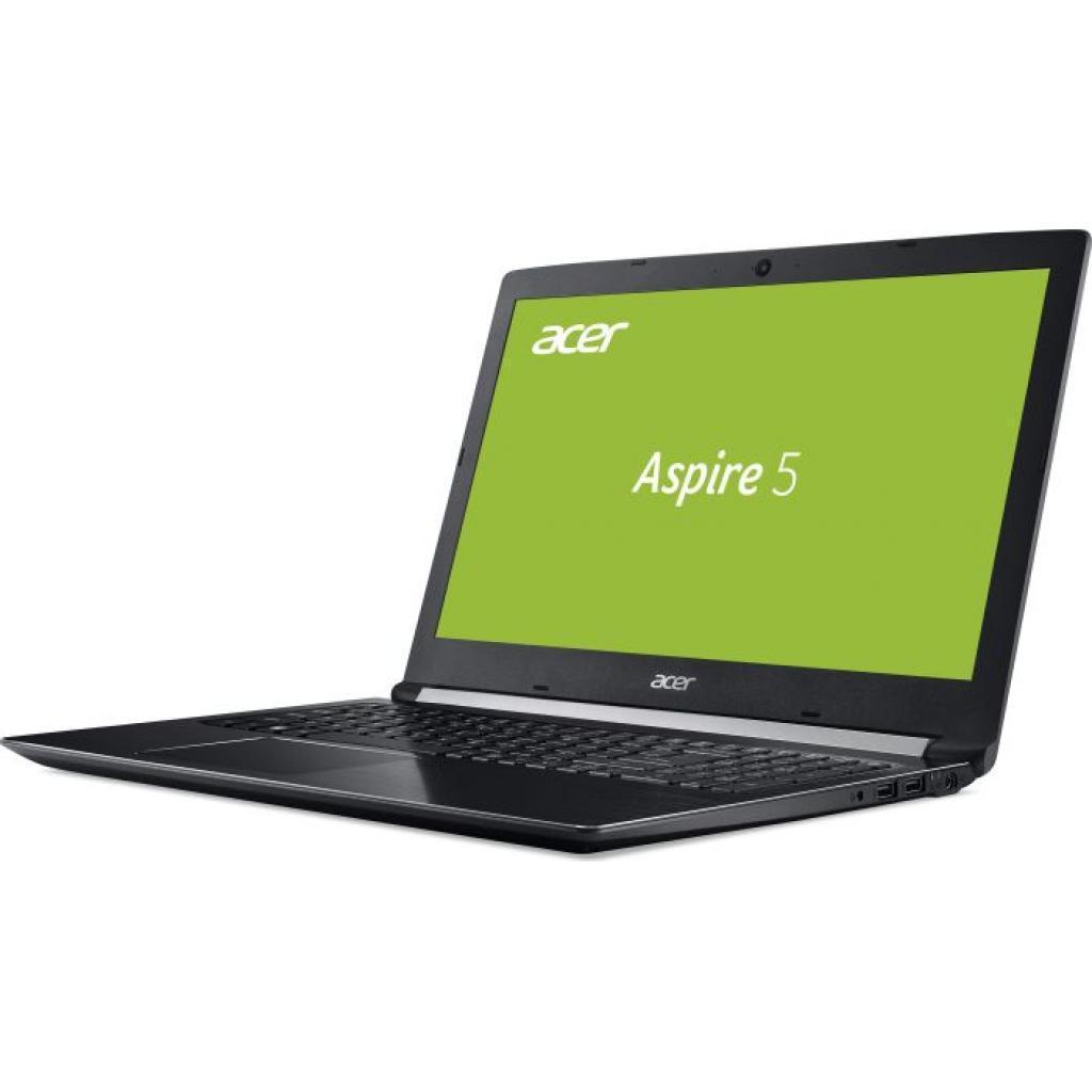 Ноутбук Acer Aspire 5 A517-51G (NX.GVQEU.020) изображение 3