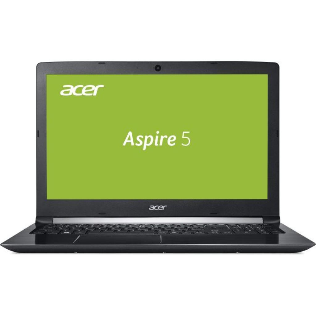 Ноутбук Acer Aspire 5 A517-51G (NX.GVQEU.020)