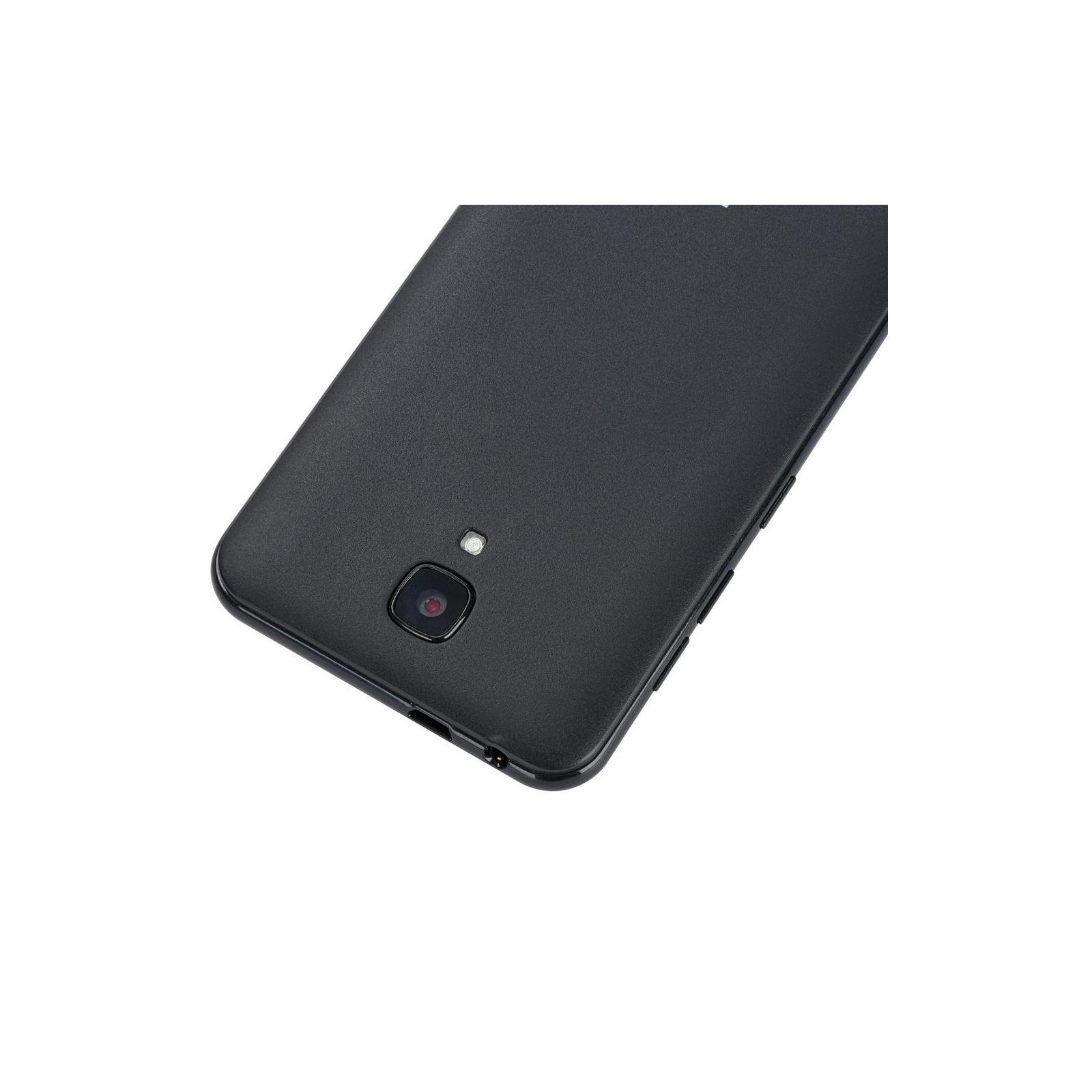 Мобильный телефон 2E E450A Dual Sim Black (708744071156) изображение 7