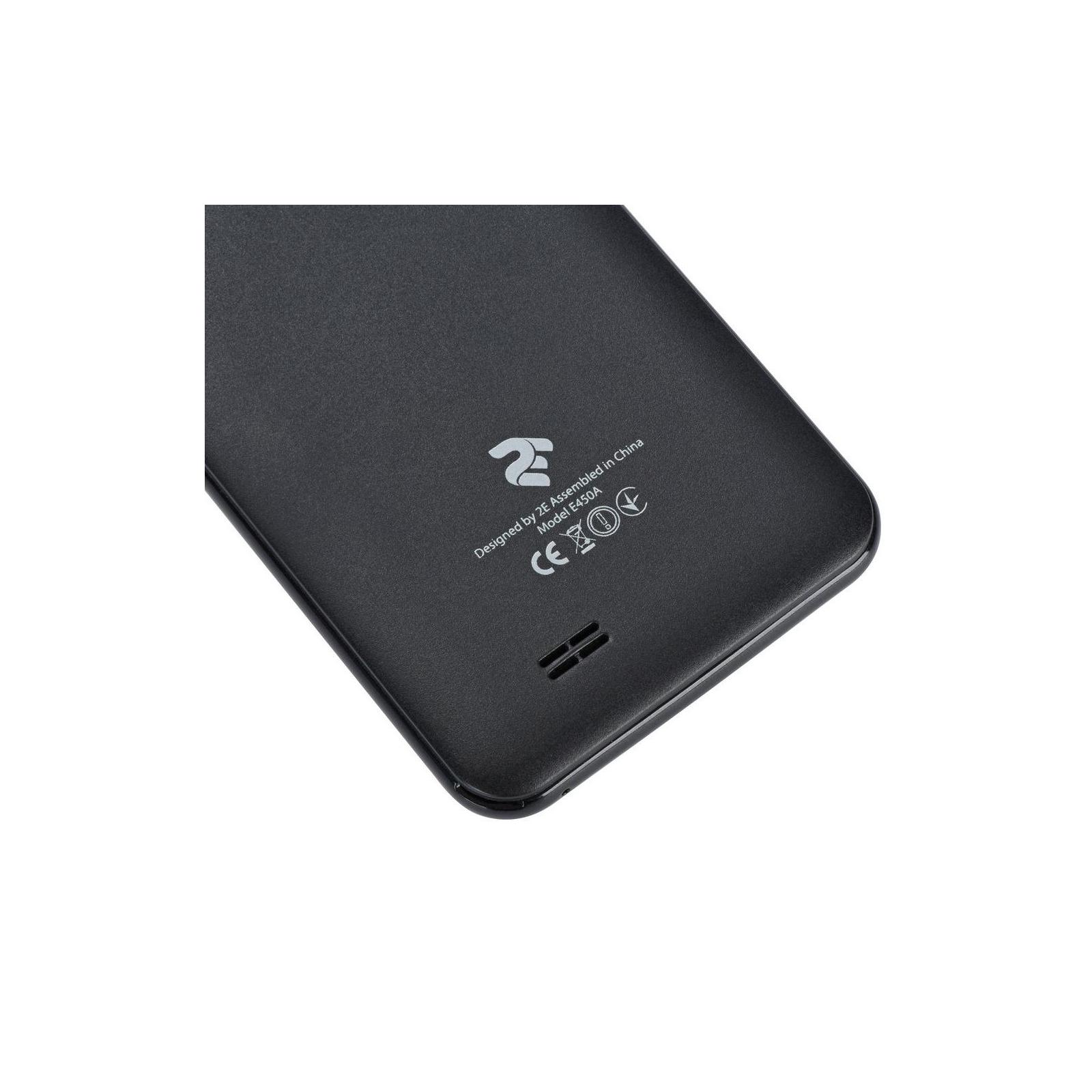 Мобильный телефон 2E E450A Dual Sim Black (708744071156) изображение 8