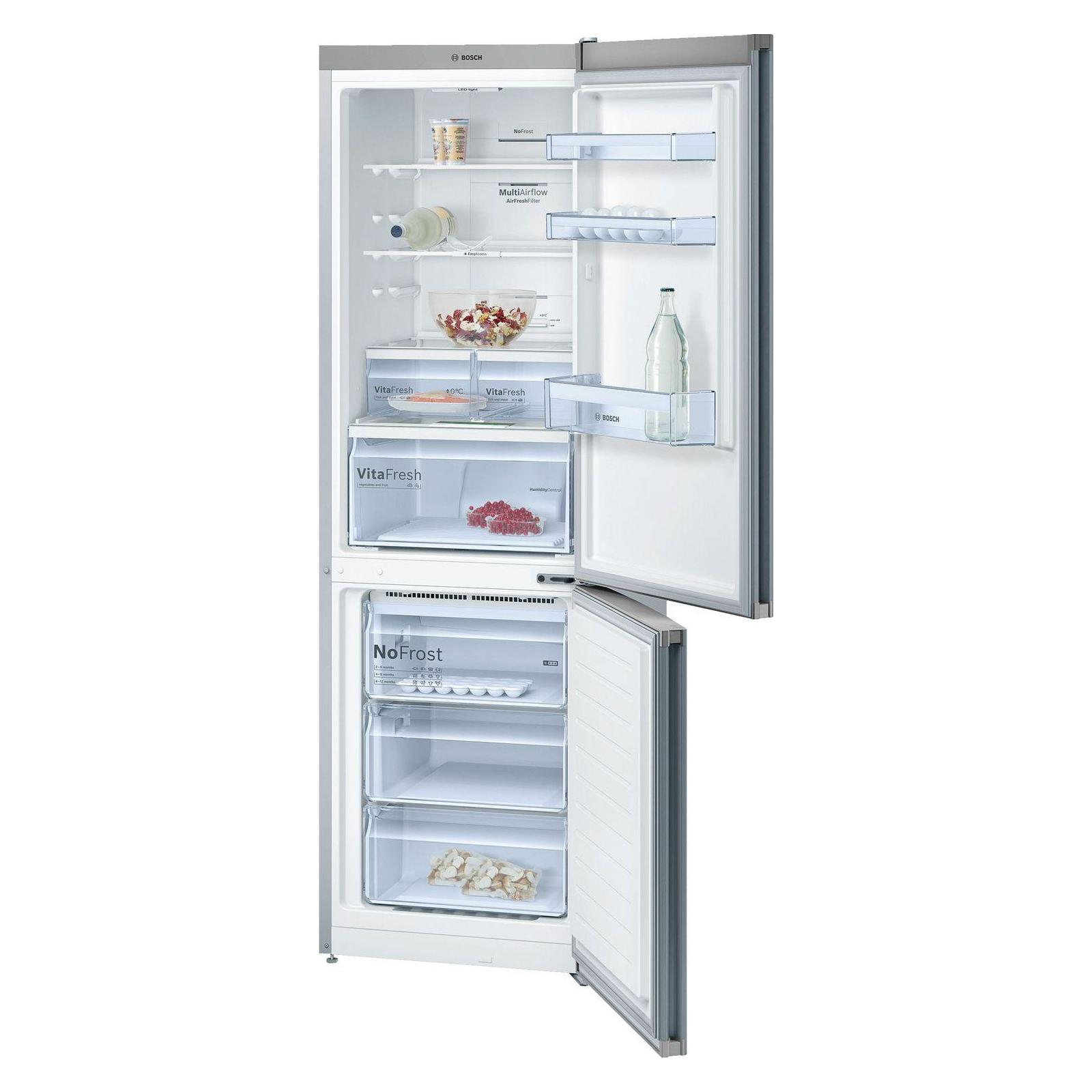 Холодильник BOSCH KGN36XL30U изображение 2