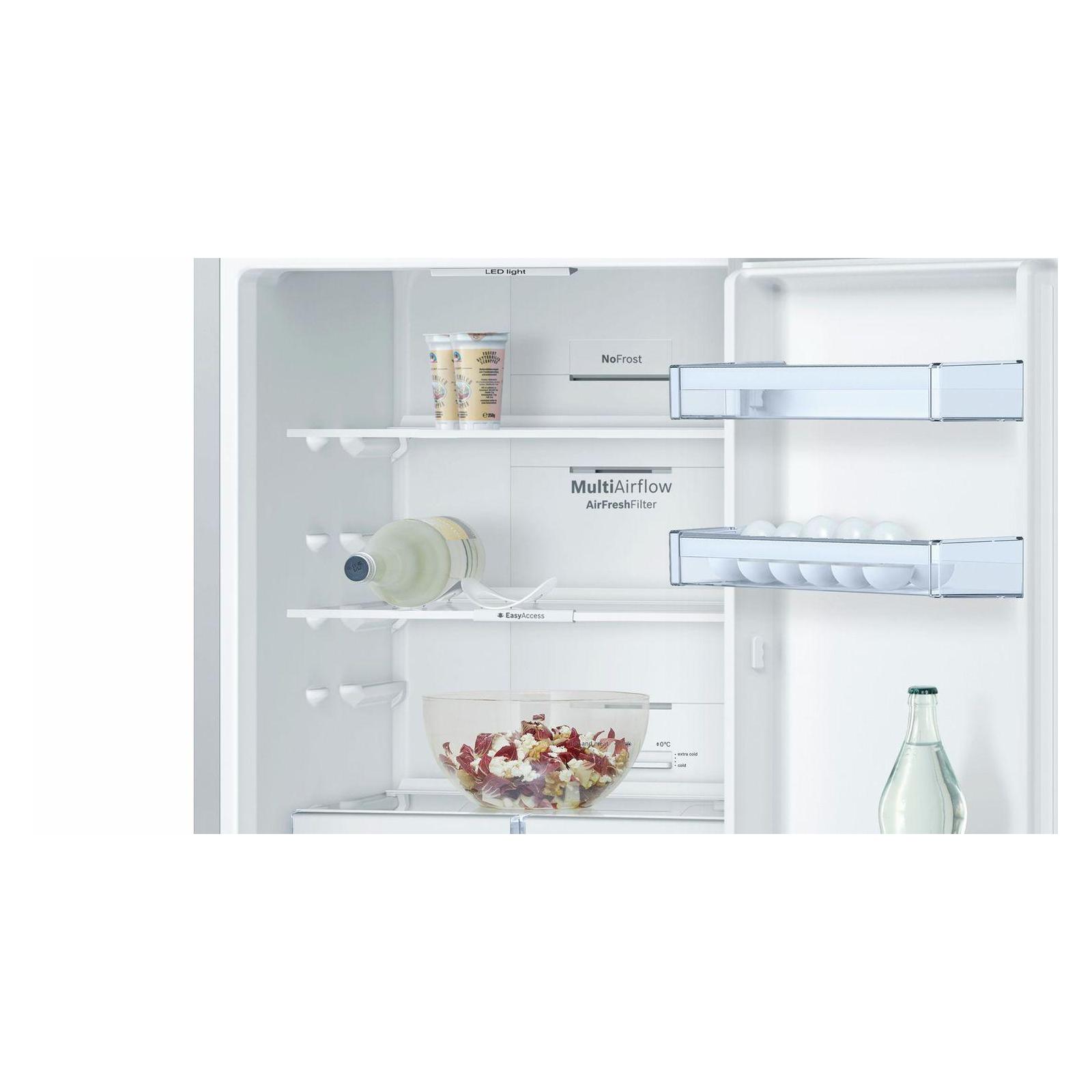 Холодильник BOSCH KGN36XL30U изображение 3