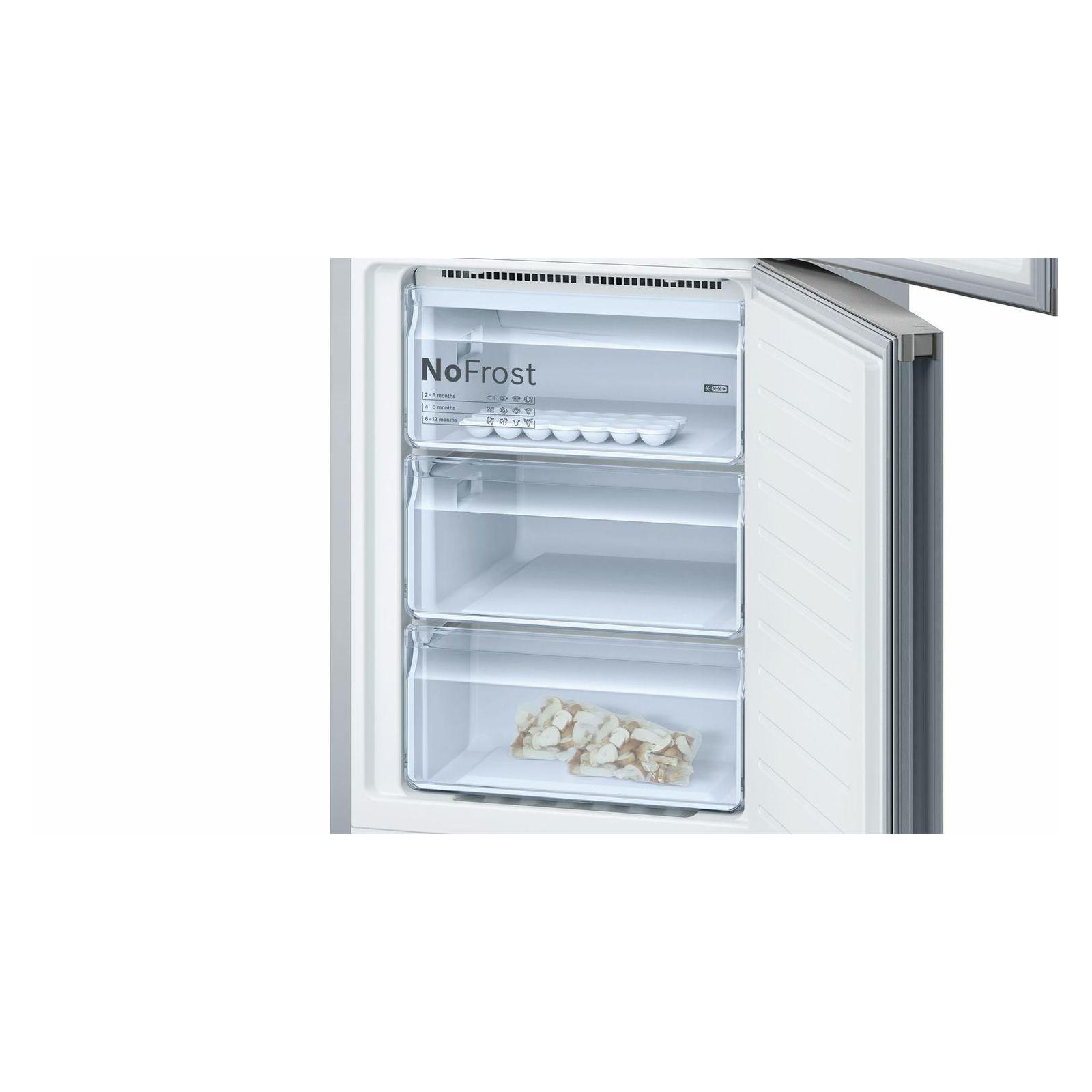 Холодильник BOSCH KGN36XL30U изображение 4