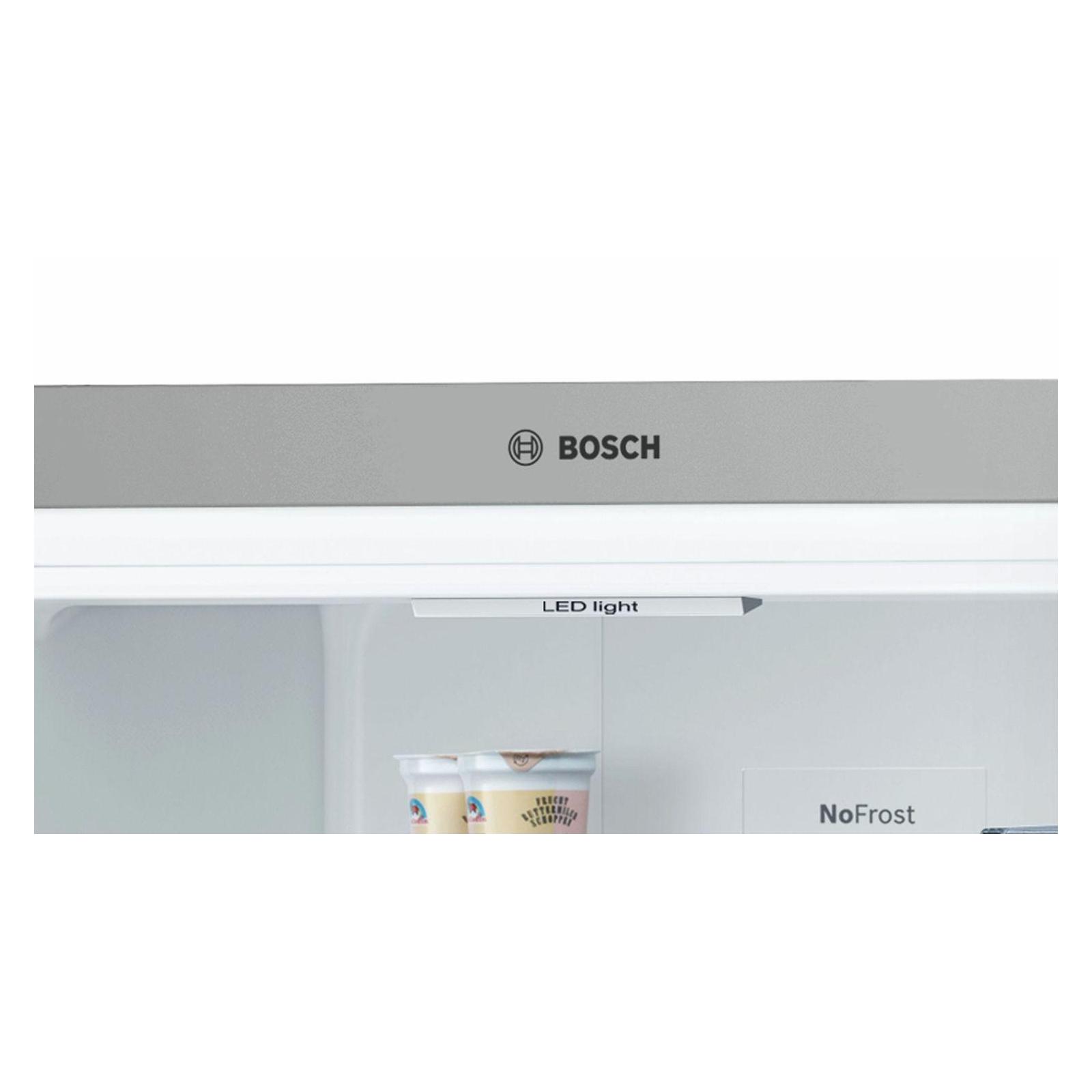 Холодильник BOSCH KGN36XL30U изображение 5