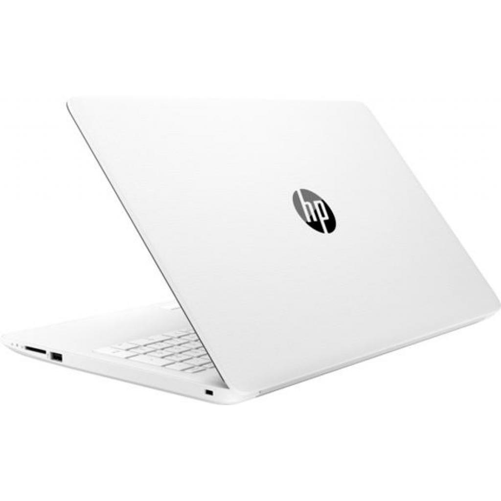 Ноутбук HP 15-db0225ur (4MR74EA) изображение 5