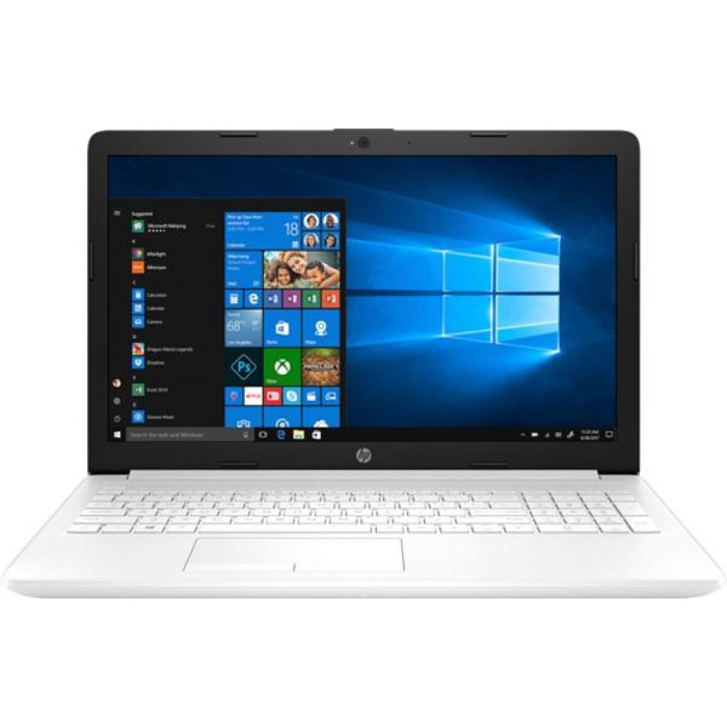 Ноутбук HP 15-db0225ur (4MR74EA)