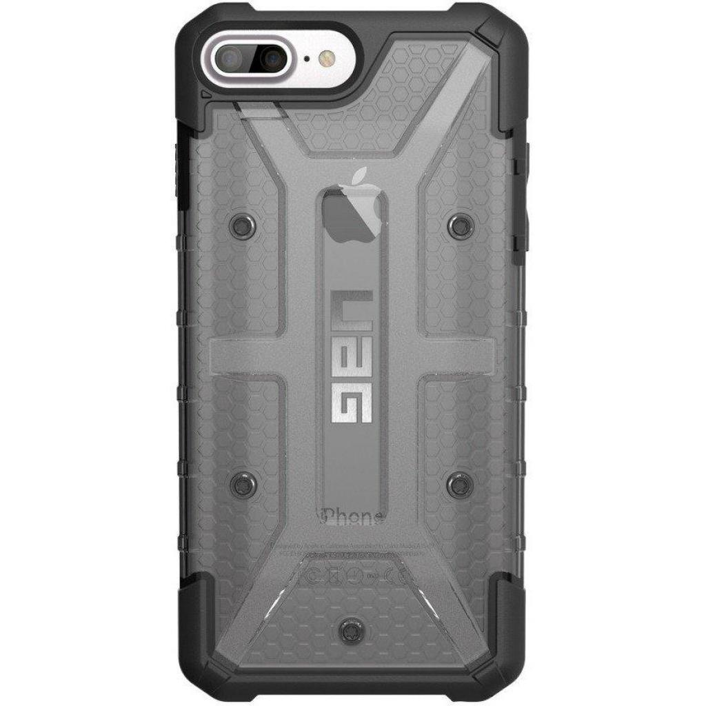 Чехол для моб. телефона UAG iPhone 8Plus/7Plus/6sPlus/6Plus Plasma Ash (IPH8/7PLS-L-AS)
