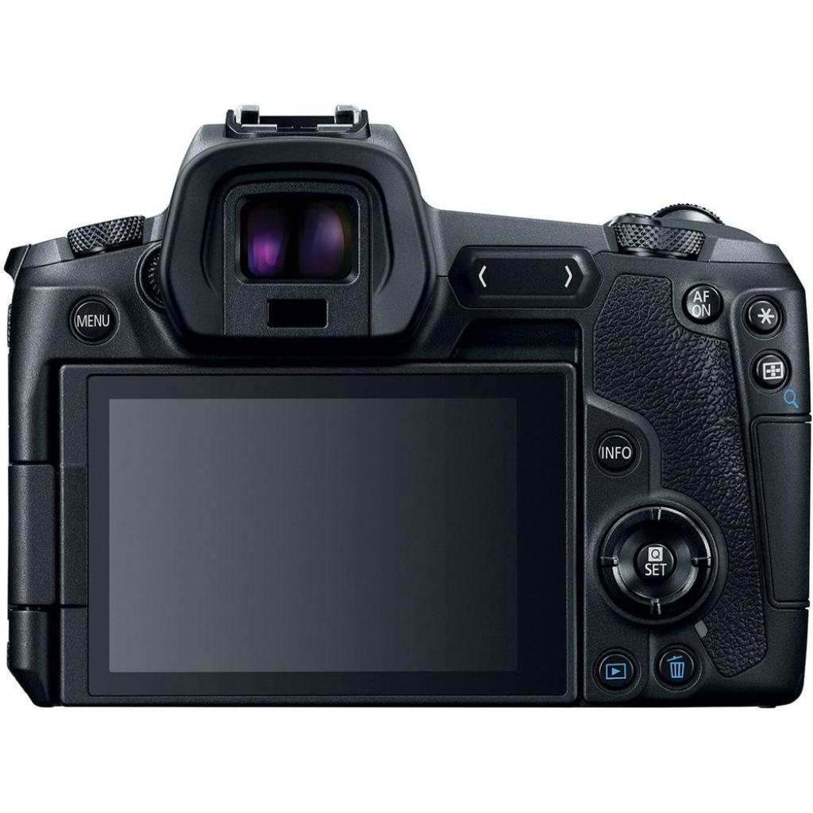 Цифровой фотоаппарат Canon EOS R RF 24-105L kit + адаптер EF-RF (3075C060) изображение 3