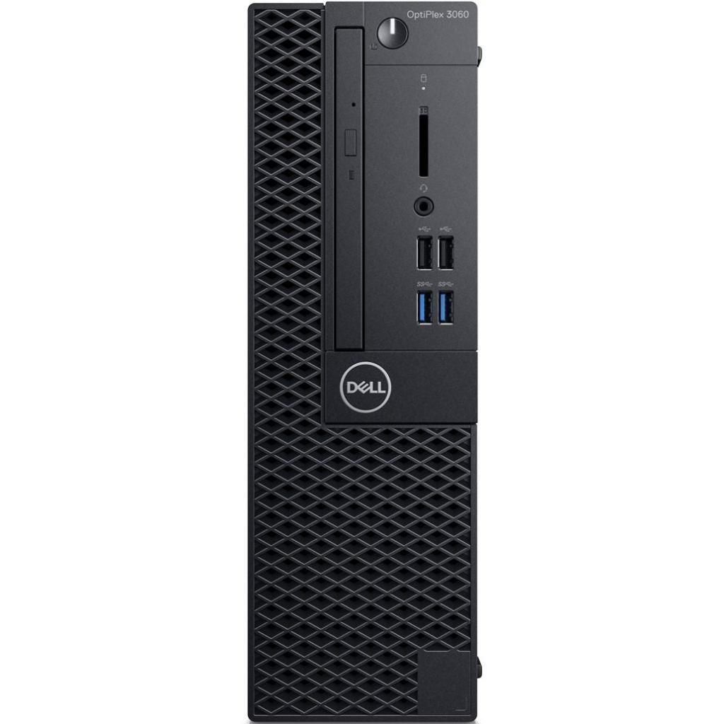 Компьютер Dell OptiPlex 3060 SFF (N020O3060SFF_UBU) изображение 2