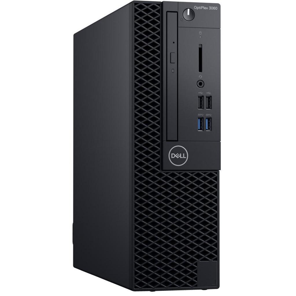 Компьютер Dell OptiPlex 3060 SFF (N020O3060SFF_UBU) изображение 3