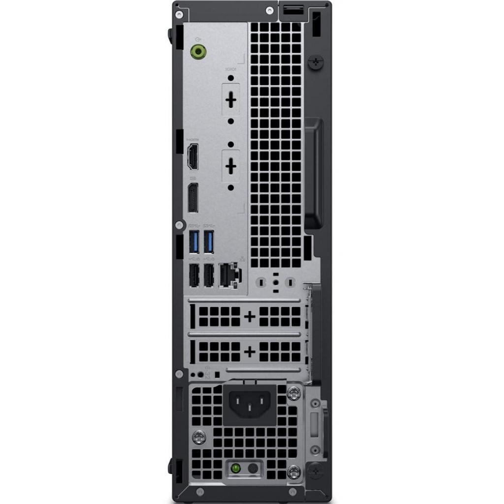 Компьютер Dell OptiPlex 3060 SFF (N020O3060SFF_UBU) изображение 4