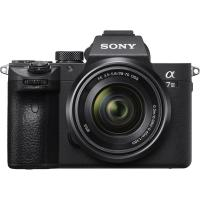 Цифровий фотоапарат SONY Alpha 7 M3 28-70mm Kit Black (ILCE7M3KB.CEC)
