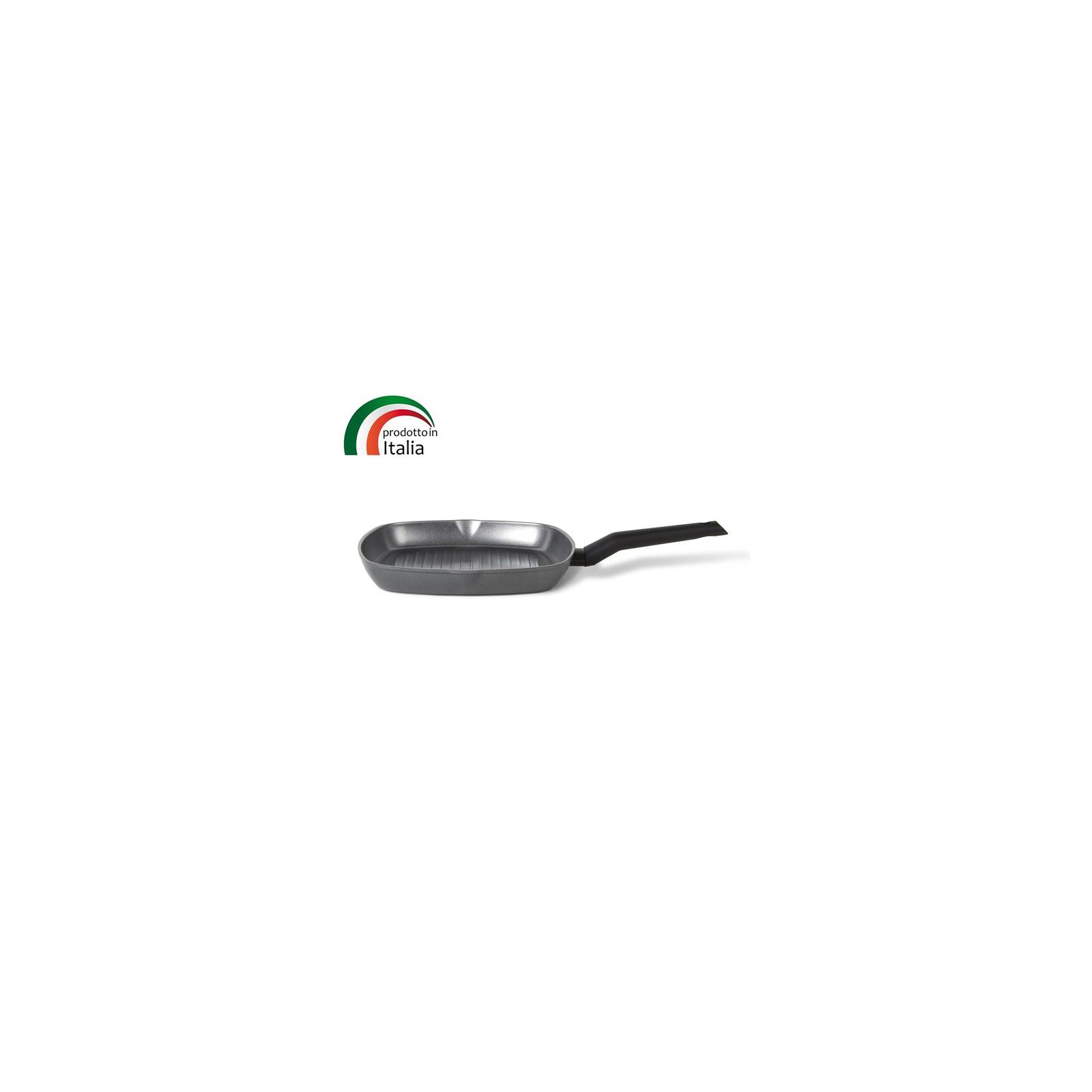 Сковорода TVS Origine Induction Grill 28 х 28 см (4N502284010001)