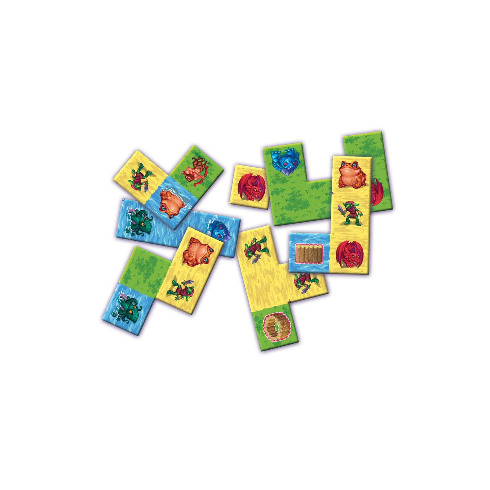 Настольная игра Hobby World Cutterland. Класика 10+ (915197) изображение 2
