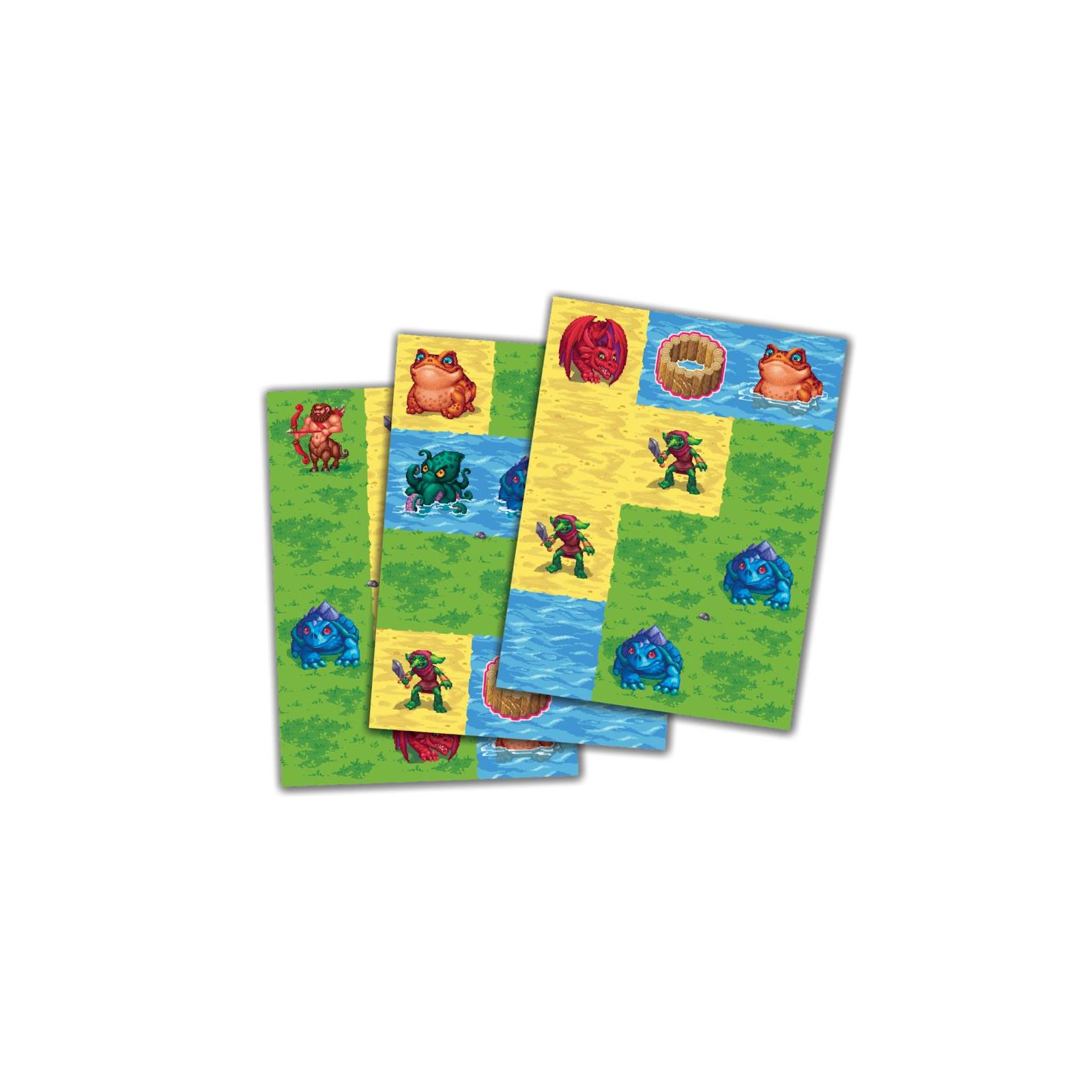 Настольная игра Hobby World Cutterland. Класика 10+ (915197) изображение 3