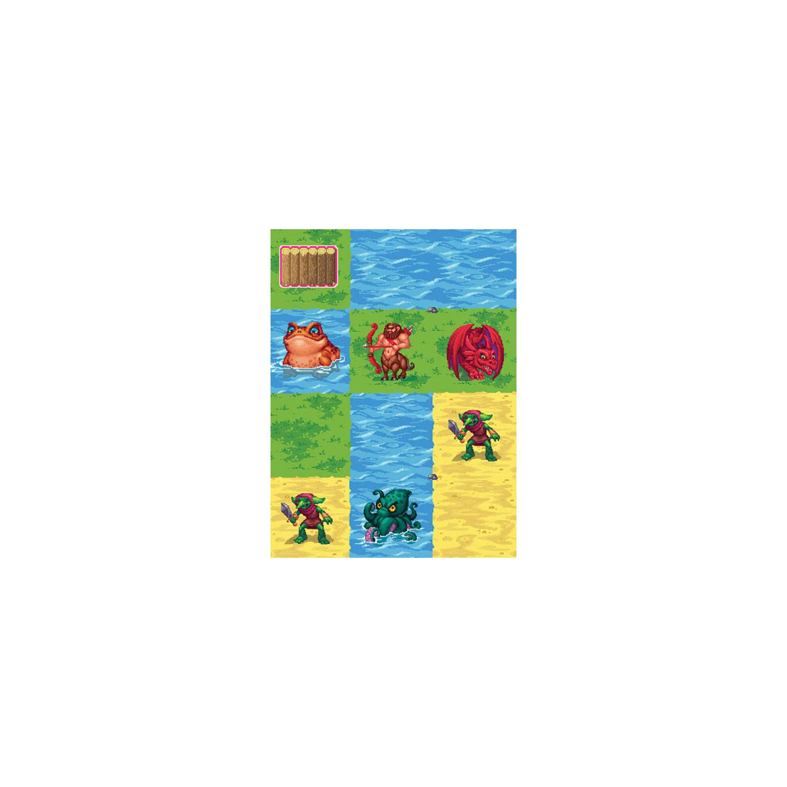 Настольная игра Hobby World Cutterland. Класика 10+ (915197) изображение 5