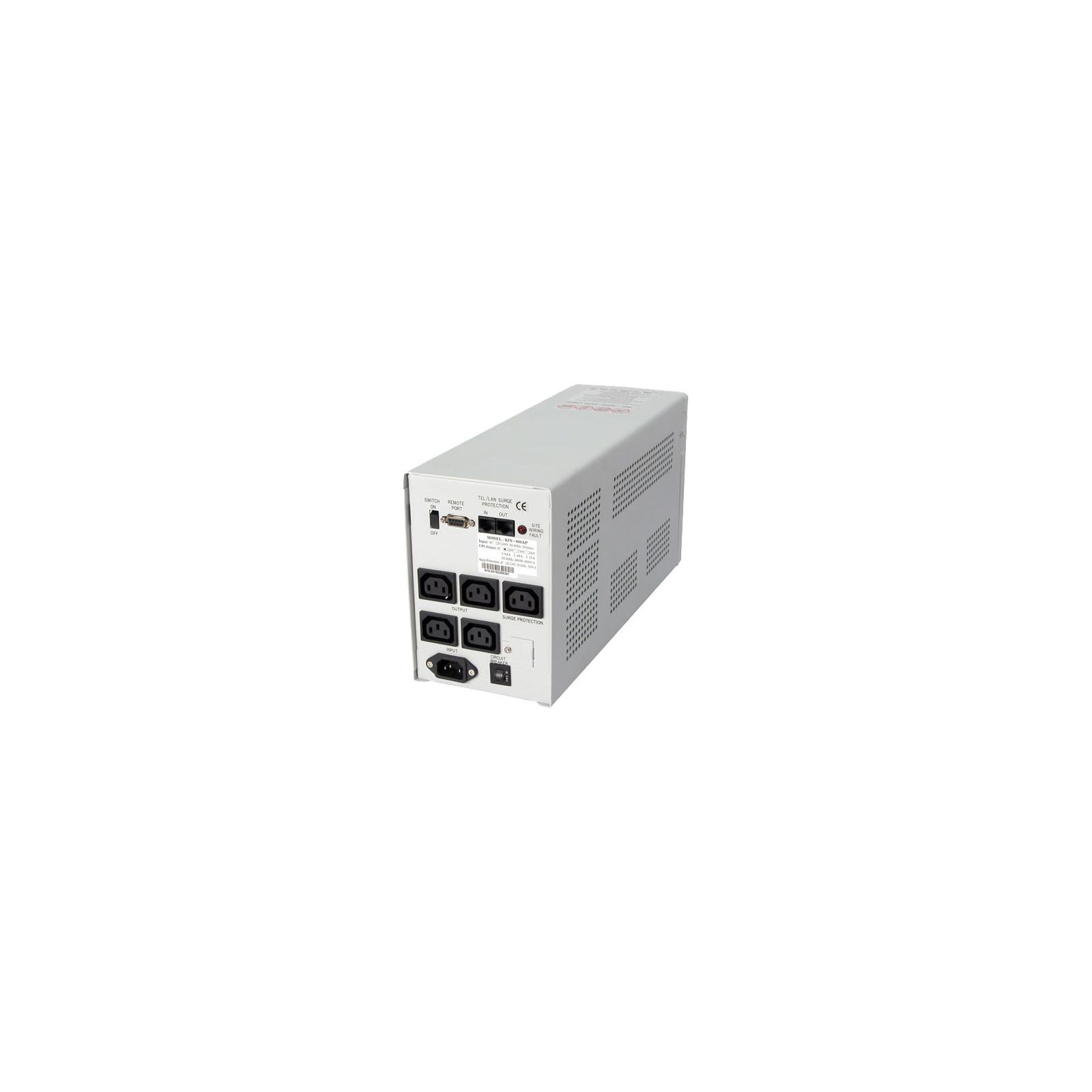 Источник бесперебойного питания KIN-2200 AP Powercom изображение 2