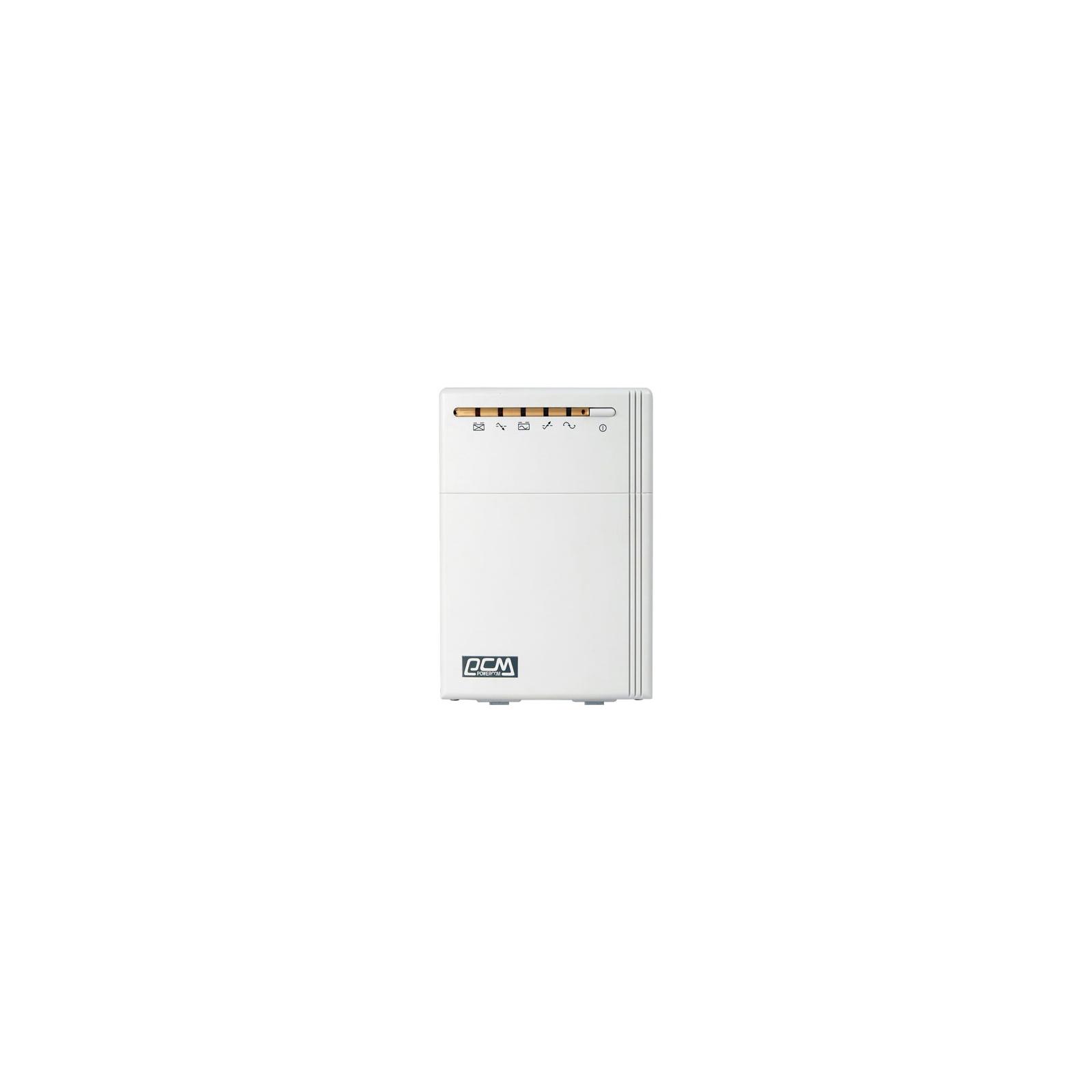 Источник бесперебойного питания KIN-2200 AP Powercom